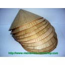 NON LA Palm-leaf conical hat-Highest Quality-Handmade from Vietnamese