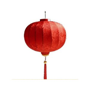 Round lanterns- Vietnamese HOIAN Silk Lanterns WEDDING PARTY - Wedding Home Decoration